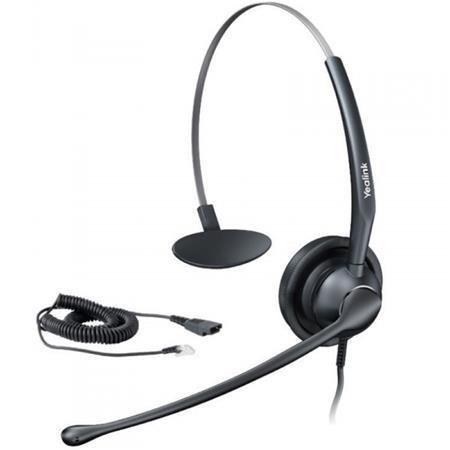 YEALINK Yealink YHS33, headset mono