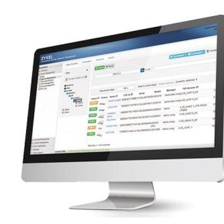 ZyXEL Zyxel CNM - Security Management Appliance VM