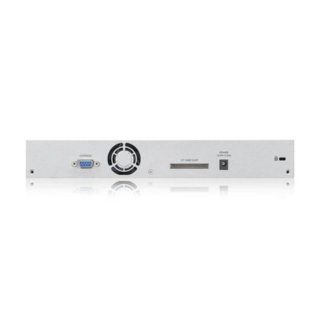 ZyXEL NSG200 Nebula Cloud Managed Security Gateway (Dual WAN)