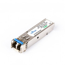 SFP 40KM Single mode 1G Duplex LC
