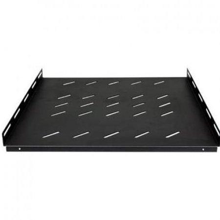Vast legbord voor 1000mm diepe serverkast