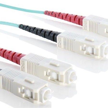 Fiberkabels Duplex Multimode OM3