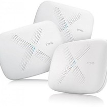 ZyXEL Multy X WiFi System (Pack of 3)