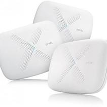ZyXEL Multy X WiFi System (Pack of 3)