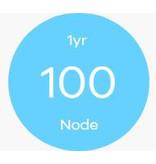 ZyXEL ZyXEL 1 Yr CNC service for 100
