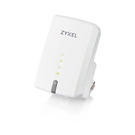 ZyXEL ZyXEL WRE6602