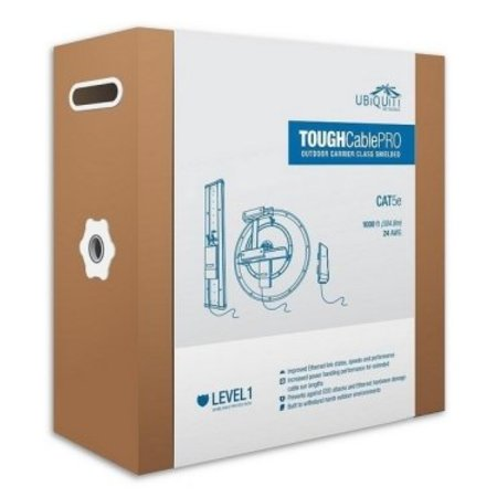 UBIQUITI Ubiquiti Tough Cable, Pro 305 meter