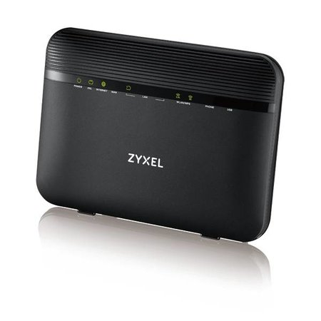 ZyXEL ZyXEL VMG8924-B10A, annex A