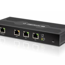 Ubiquiti EdgeRouter Lite, 3-Port