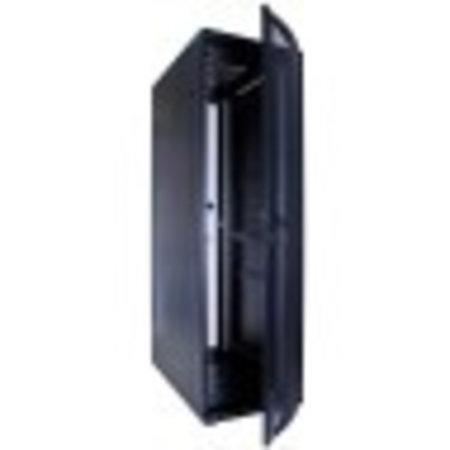 42U Serverkast 1000mm met geperforeerde deur