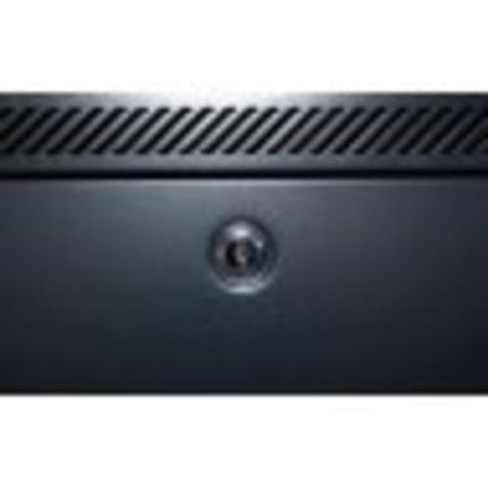 22U Serverkast 800mm met geperforeerde deur
