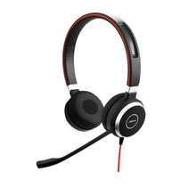Jabra EVOLVE 40 Stereo 3.5mm Jack (14401-10)