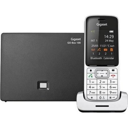 GIGASET Gigaset N300A IP incl. 1x SL450Hx handset