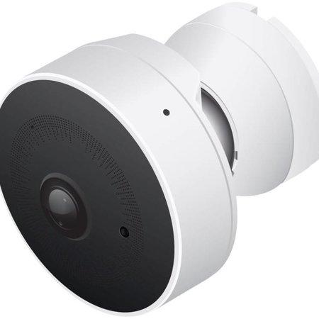 UBIQUITI Ubiquiti Unifi Video Camera, G3-Micro