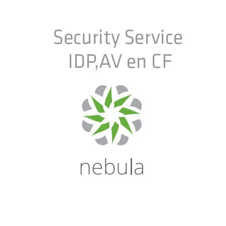 ZyXEL ZyXEL Licentie NSS - AV, CF, IDP, 4 jaar NSG200