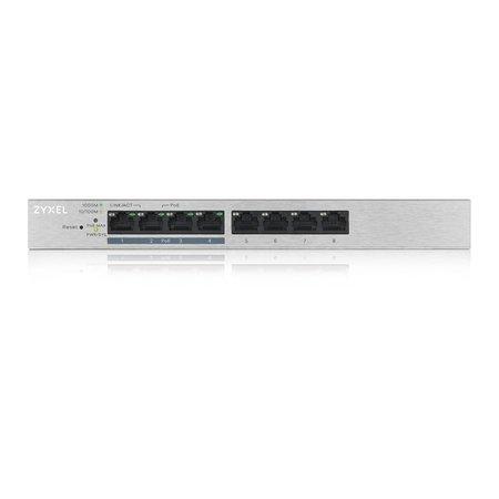 ZyXEL ZyXEL GS1200-8HP  v2