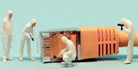 Welke netwerkkabel heb je nodig ?