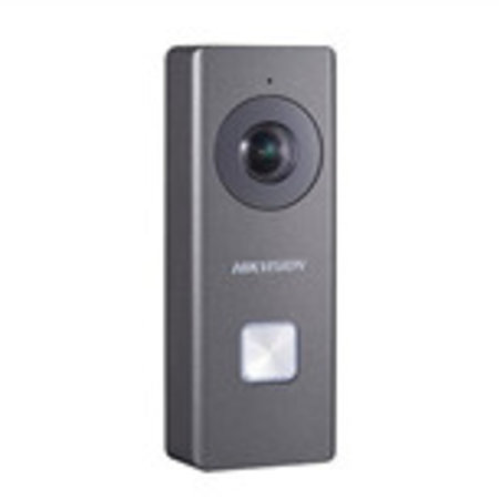Hikvision HiWatch Hikvision Wi-Fi Video Deurbel