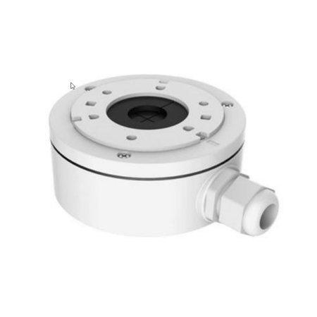 Hikvision HiWatch Hikvision montagebox/bracket, introductiekorting t/m 31-01-2019