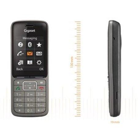 GIGASET Voordeelbundel Gigaset 6x SL750H PRO