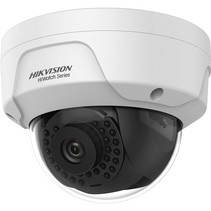 HiWatch 4.0 MP IR Network Dome