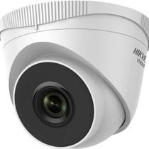 HiWatch 4.0 MP IR Network Turret, introductiekorting t/m 31-01-2019