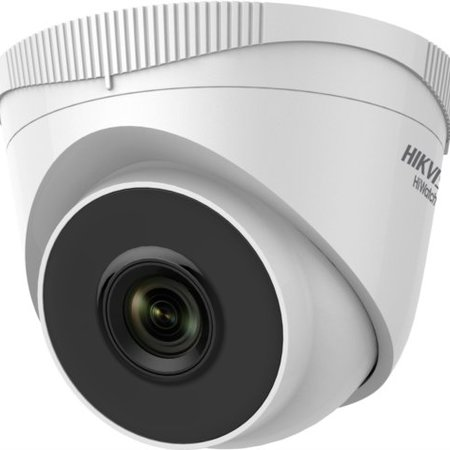 Hikvision HiWatch HiWatch 4.0 MP IR Network Turret