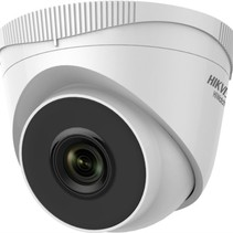 HiWatch 2.0 MP IR Network Turret, introductiekorting t/m 31-01-2019