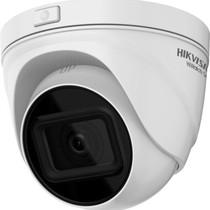 HiWatch 4.0 MP IR Motorized Network Turret, introductiekorting t/m 31-01-2019