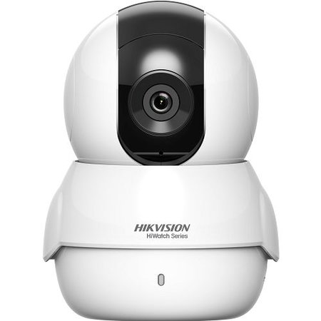 Hikvision HiWatch HiWatch 2.0 MP Network PT WiFi, introductiekorting t/m 31-01-2019