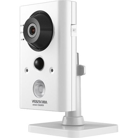 Hikvision HiWatch HiWatch 2.0 MP Alarm Pro Cube WiFi , introductiekorting t/m 31-01-2019