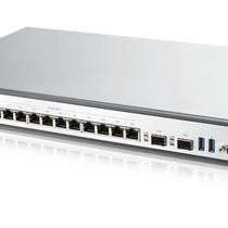 ZyXEL ATP 800 firewall