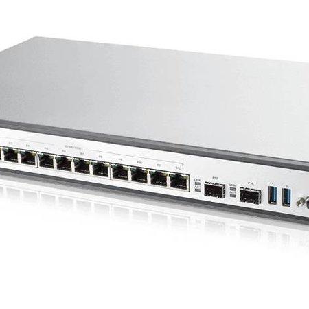 ZyXEL ZyXEL ATP 800 firewall