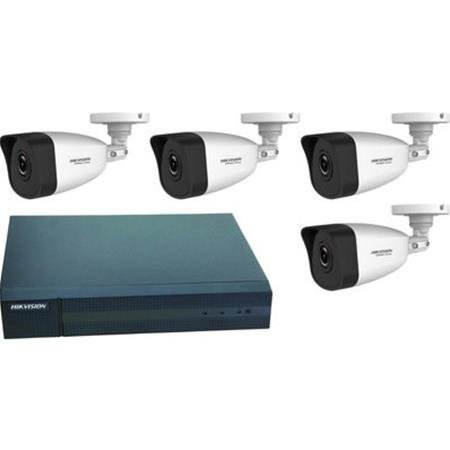 Hikvision HiWatch HiWatch bullet startset