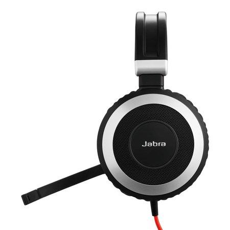 JABRA Jabra Evolve 80 UC Stereo (7899-829-209)