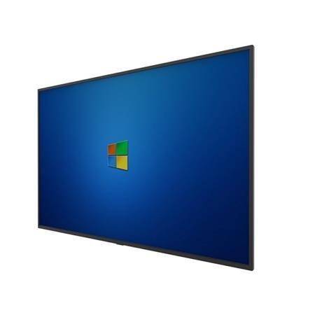 "Hikvision HiWatch Hikvision Ultra HD 4K (3840 × 2160) 50"" scherm"