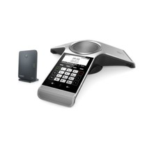 Yealink CP930W & W60B DECT IP conferentietelefoon