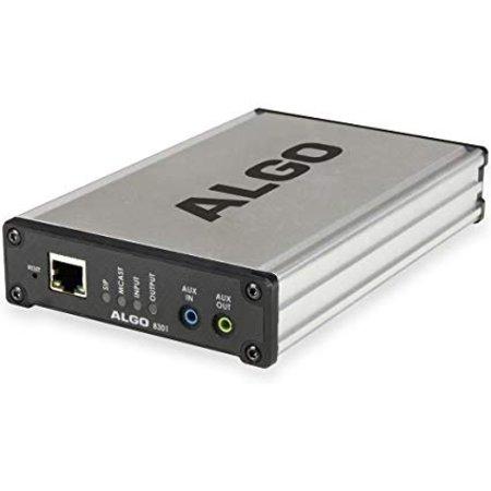 Algo Algo Paging adapter