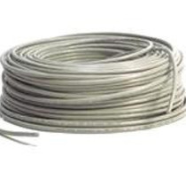 FTP CAT 6  LAN-kabel (premium CCA), soepel, 100 m