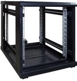 12U Mini Serverkast met geperforeerde deur