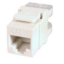 Keystone UTP, Cat5e 100Mhz RJ45 / 12 stuks