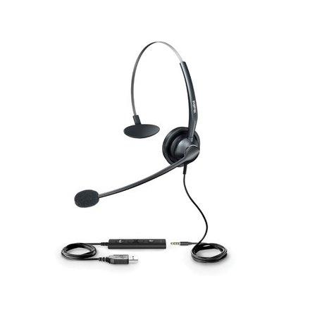 YEALINK Yealink YHS33-USB, headset mono