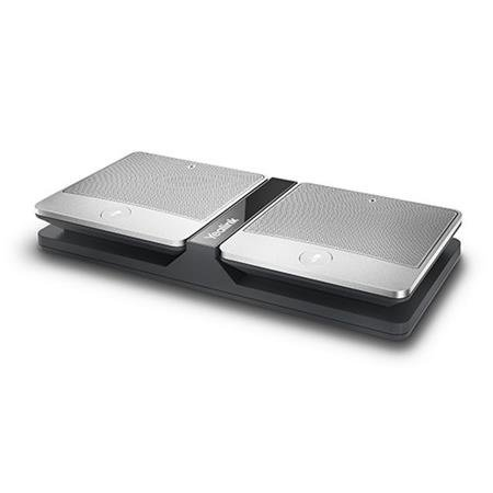 YEALINK Yealink CPW90, 2 extra wireless microfoons