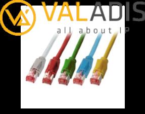 Cat 7 kabels