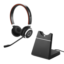 Jabra EVOLVE 65 UC Stereo incl. laadstation (6599-823-499), End-user cashback actie van 15-09-2019 t/m 31-12-2019