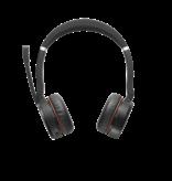JABRA Jabra EVOLVE 75 MS Stereo (7599-832-109), End-user cashback actie van 15-09-2019 t/m 31-12-2019