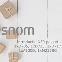 SNOM introductiebundel NFR