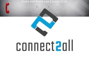 Connect2All Vaste telefonie