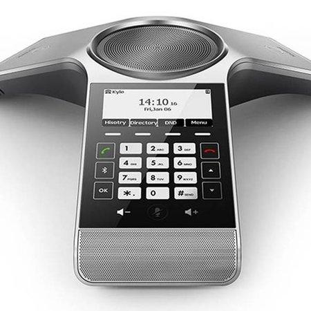 YEALINK Yealink CP930W DECT IP conferentietelefoon, NFR Promo t/m 31 oktober 2019