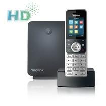 Yealink W53P handset incl. basisstation, NFR Promo  15-09-2019 t/m 31-10-2019